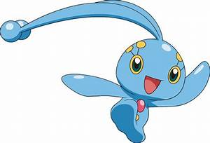 Mythical Manaphy, Tropical Alola, and Pokémon GO!