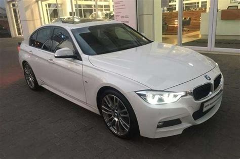 Sports For Sale by 2016 Bmw 3 Series 320i M Sport Sports Auto Cars For Sale