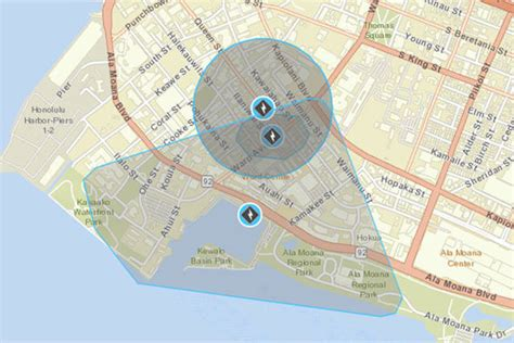 customers  kakaako affected  power outage