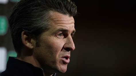 Joey Barton: Former Fleetwood Town manager set to take ...