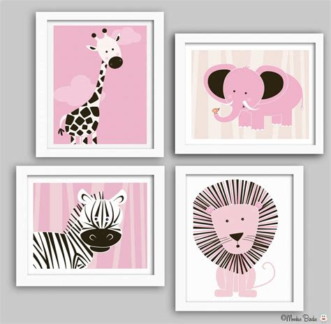 15 nursery ideas to create a happy space for your new baby. 20 Best Ideas of Baby Room Wall Art