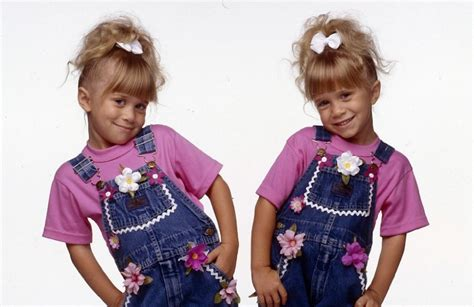Mourning The Days Of Marykate And Ashley, The World's