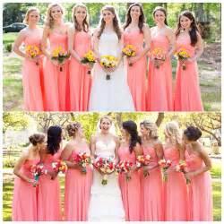 bridesmaid dress being a bridesmaid