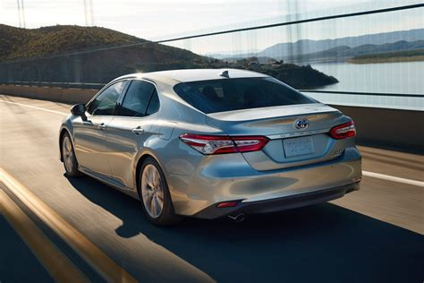 Recalled Toyota Camrys by Model Year 2019 Toyota Camry And Avalon Hybrids Recalled