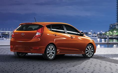 2019 Hyundai Accent Hatchback by 2019 Hyundai Accent Hatchback Sport Colors Release Date