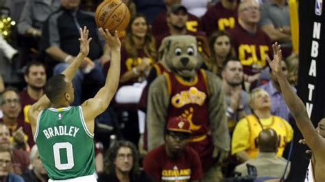 Watch Avery Bradley Seal Celtics' Game 3 Comeback Vs. Cavs ...