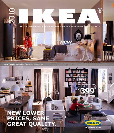 Download Recent Ikea Catalogues