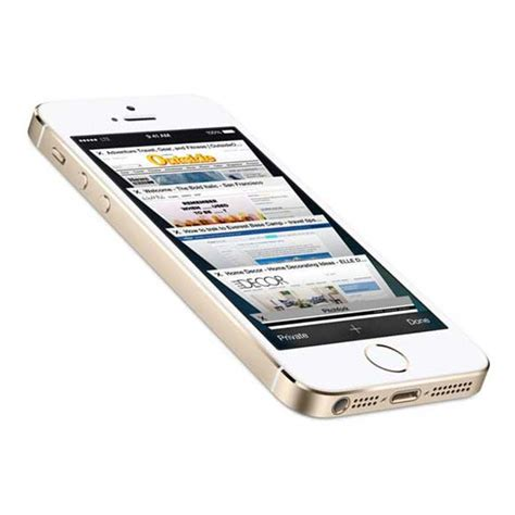 iphone 5s unlocked cheap apple iphone 5s refurbished unlocked gsm gold phone