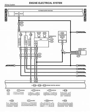 1998 Subaru Forester Wiring Diagram 41413 Ciboperlamenteblog It