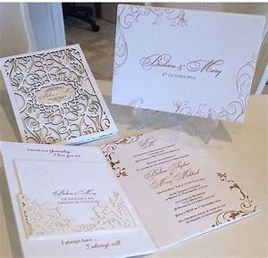 164 best wedding invitation images on pinterest gatsby With laser cut wedding invitations london