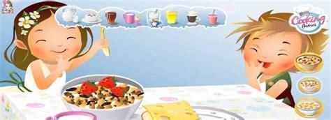 jeuxjeuxjeux cuisine preparer des recettes sucrées avec un jeu de cuisine