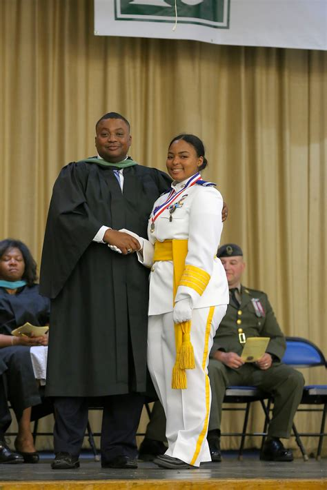PBLA holds second commencement exercise - BladenOnline.com