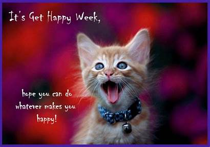 Happy Week Card Greetings Its 123greetings