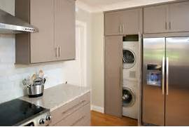 Kitchen Laundry Room Design of Hidden Laundry Room Contemporary Laundry Room Twin Companies