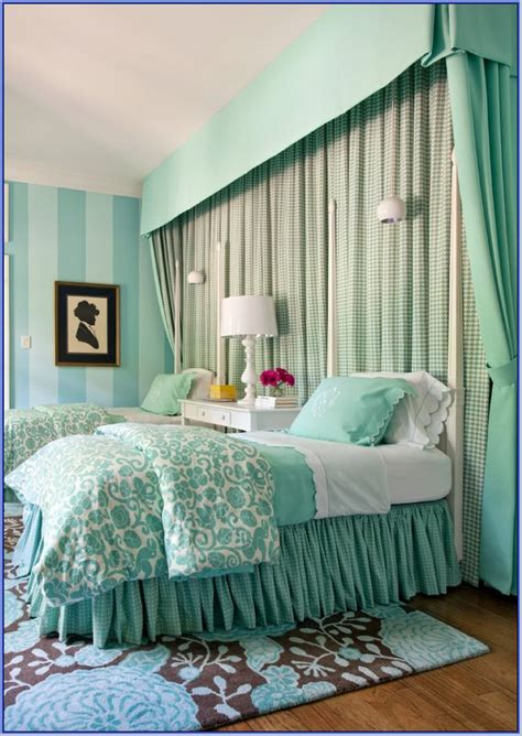 awesome green bedroom design ideas decoration love