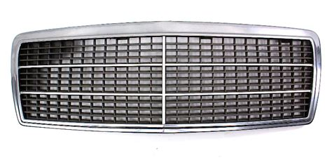 grill grille   mercedes    cd
