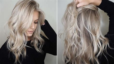 Best 25+ Icy Blonde Ideas On Pinterest