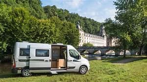Camping Car Renault : campervan ~ Medecine-chirurgie-esthetiques.com Avis de Voitures