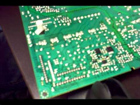 lcd tv repair lg tv part  doovi