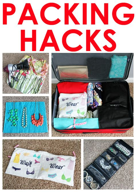 Packing Tips And Tricks Two Twenty One