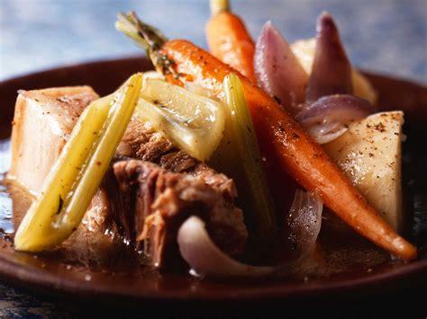 cuisine de cochon pot au feu cochon 28 images pot au feu de cochon
