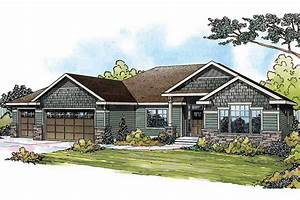 Traditional House Plans Springwood 30 772 Associated