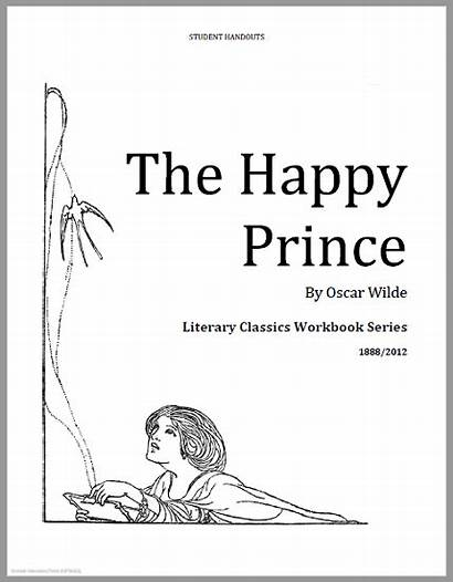 Short Happy Prince Oscar Wilde Stories Printable