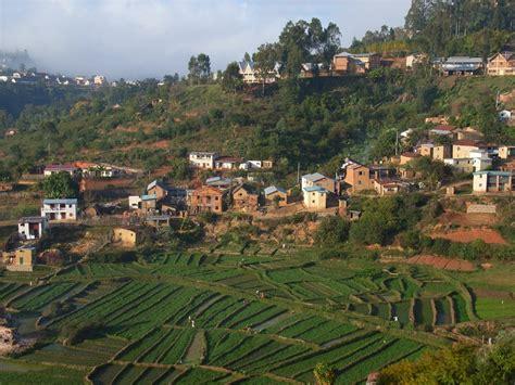 Rizieres - photo 19180 - Antsirabe (Madagascar)