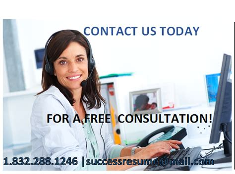 I Resumed Work Today by Pricing Services Success Resume