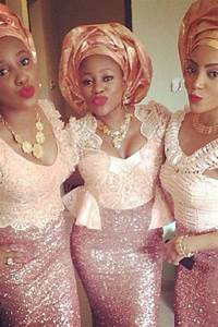 17 best igbo tops wrapper images on pinterest african With nigerian traditional wedding dresses