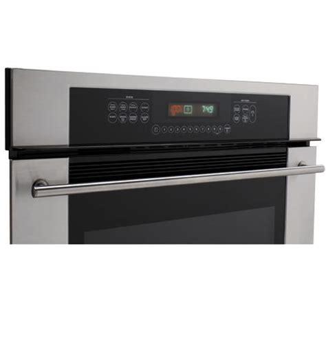 ge monogram  built  electronic convection single oven zeksfss ge appliances