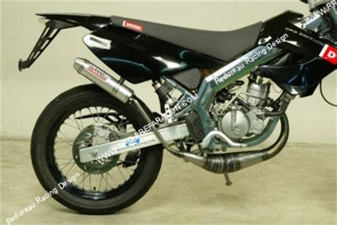exhaust giannelli low passage for derbi sm drd x race x