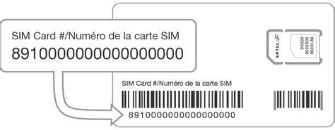 Carte Sim Europe Canada by Carte Sim Pr 233 Pay 233 Canada The Best Cart