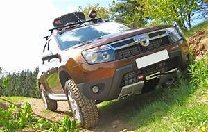 Dacia Accessoires Duster : accessoires pr paration duster i 4x2 2010 2017 equip 39 raid la bible du baroudeur en ligne ~ Melissatoandfro.com Idées de Décoration