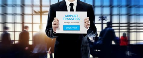 Airport Transfers by Book An Airport Transfer Equinox
