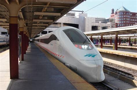 will the u s get high speed rail anywhere citylab