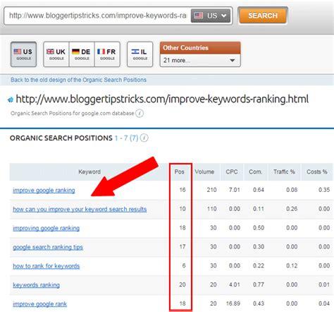 search engine ranking tool 8 keyword rank checker tools