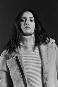 Nina Dobrev At Flaunt Magazine photoshoot - Celebzz - Celebzz