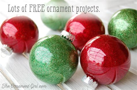 craft ornaments christmas ornament crafts and tutorials to make diy ornament project ideas