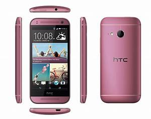 HTC One mini 2 launches in Pink at Carphone Warehouse ...