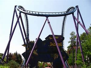 Top 10 Roller Coasters in the World for Every Thrill Seeker