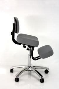 Ergonomic Knee Chair Staples by Cando Office Chair Chair Office Chairs And