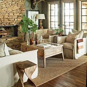 Lake, House, Decorating, Ideas