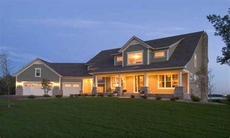 farmhouse home designs single farmhouse with wrap around porch single