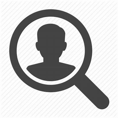 Icon Human Resources Profile Icons Iconfinder Grey
