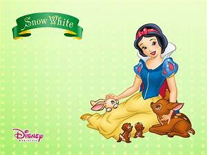 Disney HD Wallpapers: Disney Princess Snow White HD Wallpapers