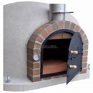übertöpfe Innen Groß : fertiger holz pizzaofen f r den garten ~ Whattoseeinmadrid.com Haus und Dekorationen