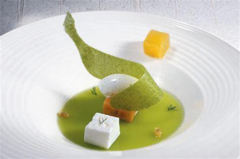 cuisine mol ulaire e la gastronomie moléculaire