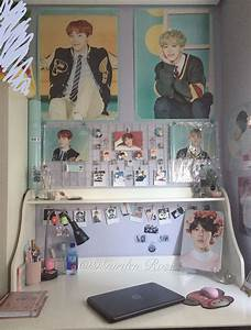bts army aesthetic room j jimin goods in 2019 army