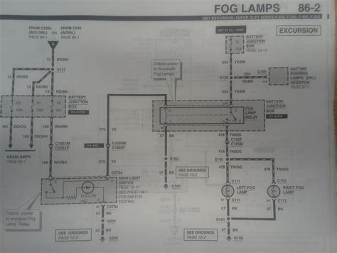 Headlight Switch Ford Truck Enthusiasts Forums